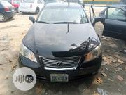 Lexus ES 350 2008 Black | Cars for sale in Rivers State, Port-Harcourt
