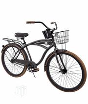 "26"" Huffy Nel Lusso Cruiser Bike 