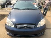 Toyota Corolla 2004 Sedan Automatic Blue | Cars for sale in Lagos State, Lekki Phase 2