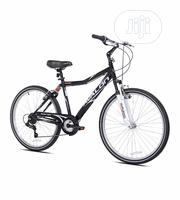"Kent 26"" Avalon Comfort Men's Bike With Full Suspension, Black 