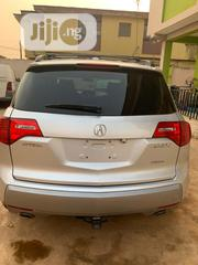 Acura MDX 2007 Silver | Cars for sale in Lagos State, Alimosho