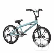 Mongoose Craze Freestyle BMX Bike, 20-Inch Mag Wheels, Teal | Sports Equipment for sale in Lagos State