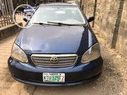 Toyota Corolla 2004 Blue | Cars for sale in Lagos State, Mushin