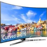 """Samsung 49"""" Inch Curve Tv 