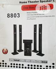 LG Standard Home Theater System | Audio & Music Equipment for sale in Lagos State, Lagos Island