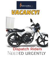 Dispatch Riders Needed Urgently | Logistics Services for sale in Oyo State, Lagelu