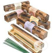 Wooden Incense Box | Home Accessories for sale in Lagos State, Lagos Island
