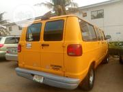 Dodge Grand 2006 Yellow | Buses & Microbuses for sale in Lagos State, Ikotun/Igando