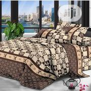 Beautiful Bedspread and Duvet Set | Home Accessories for sale in Lagos State, Ifako-Ijaiye