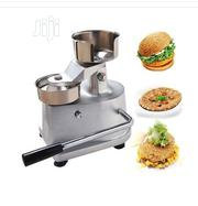 Hand Burger Moulder | Kitchen Appliances for sale in Lagos State, Ojo
