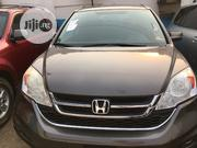 Honda CR-V 2010 Gray | Cars for sale in Lagos State, Isolo