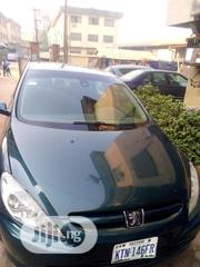 Peugeot 307 2010 Blue | Cars for sale in Anambra State, Onitsha