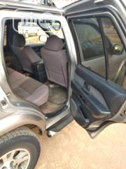 Nissan Pathfinder 2002 SE RWD SUV (3.5L 6cyl 4A) Gray | Cars for sale in Ogun State, Ado-Odo/Ota