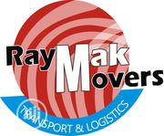 Raymak Movers International | Logistics Services for sale in Ogun State, Abeokuta South