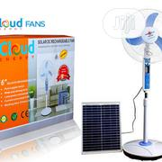 Cloud Energy Rechargeable Fan | Home Appliances for sale in Enugu State, Enugu