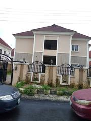 A Well Finished 4bedroom Detached House With 1bq | Houses & Apartments For Rent for sale in Abuja (FCT) State, Apo District