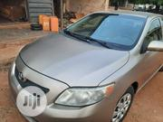 Toyota Corolla 2009 Gold | Cars for sale in Kwara State, Ilorin West