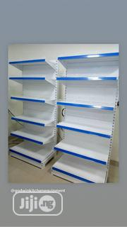 Supermarket Shelves | Store Equipment for sale in Lagos State, Ojo