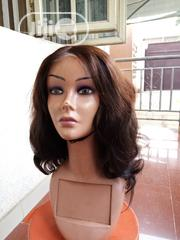 Lovely Human Hair Hair Wigs   Hair Beauty for sale in Lagos State, Ikeja