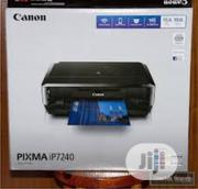 New CANON Pixma Ip7240 Printer   Printers & Scanners for sale in Abuja (FCT) State, Nyanya