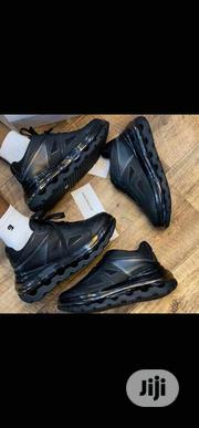 New Black Sneakers   Shoes for sale in Lagos State, Ikeja