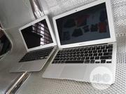 Laptop Apple MacBook Air 4GB Intel Core I5 SSD 128GB | Laptops & Computers for sale in Lagos State, Magodo