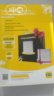 Mtn Hynetflex With 120gb | Computer Accessories  for sale in Abuja (FCT) State, Wuse 2