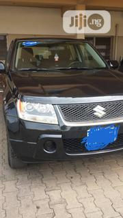 Suzuki Grand Vitara 2007 2.7 Black | Cars for sale in Abuja (FCT) State, Karmo