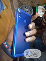 Infinix Hot 7 Pro 32 GB Blue   Mobile Phones for sale in Kwara State, Ilorin West