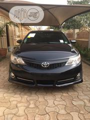 Toyota Camry 2013 Black | Cars for sale in Abuja (FCT) State, Gudu