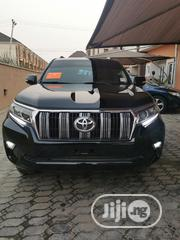 Toyota Land Cruiser Prado 2010 VX Black | Cars for sale in Lagos State, Lekki Phase 1