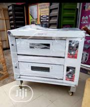 Gas Deck Oven | Industrial Ovens for sale in Lagos State, Ojo