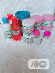 Janny Organic Skincare Products | Bath & Body for sale in Abuja (FCT) State, Garki 2