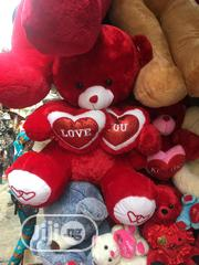 Teddy Bear Red | Toys for sale in Lagos State, Lagos Island