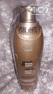 Pure White Gold Eventone Maxitone Lotion 200ml - Pack of 3 | Bath & Body for sale in Lagos State, Ikotun/Igando