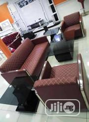 A Set Of Sitting Room Chairs   Furniture for sale in Lagos State, Ojo