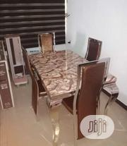 Quality Dining Table With 4 Chairs | Furniture for sale in Lagos State, Lekki Phase 1