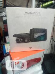 Mavic 2 Pro With Smart Controller | Photo & Video Cameras for sale in Lagos State, Ikeja