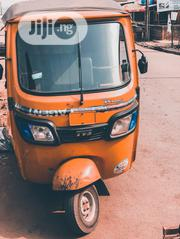 Tricycle 2018 Yellow | Motorcycles & Scooters for sale in Oyo State, Ibadan
