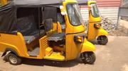 New Piaggio 2019 Yellow | Motorcycles & Scooters for sale in Lagos State, Agege