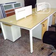 Workstation Table By 4 Siter   Furniture for sale in Lagos State, Lekki Phase 1