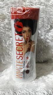 White Secret Lotion -500ml Pack of 3 | Bath & Body for sale in Lagos State, Ikotun/Igando