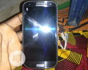 Samsung Galaxy S3 16 GB Blue | Mobile Phones for sale in Abuja (FCT) State, Gwagwalada