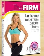The Firm Bootcamp Maximum Calorie Burn Workout DVD | CDs & DVDs for sale in Lagos State