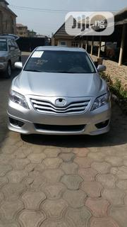 Toyota Camry 2009 Silver | Cars for sale in Anambra State, Onitsha