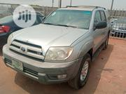Toyota 4-Runner 2002 Silver | Cars for sale in Lagos State, Ikeja