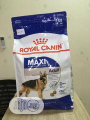 Royal Canin Maxi Adult 4KG | Pet's Accessories for sale in Abuja (FCT) State, Utako