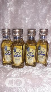 Goya Olive Oil - 3 Fl. Oz/88.7ml - Pack Of 12/ Dozen | Bath & Body for sale in Lagos State, Ikotun/Igando