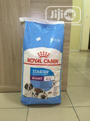 Royal Canin Starter Giant M&B (15kg) | Pet's Accessories for sale in Abuja (FCT) State, Utako