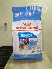 Royal Canin Giant Junior (3.5kg) | Pet's Accessories for sale in Abuja (FCT) State, Utako